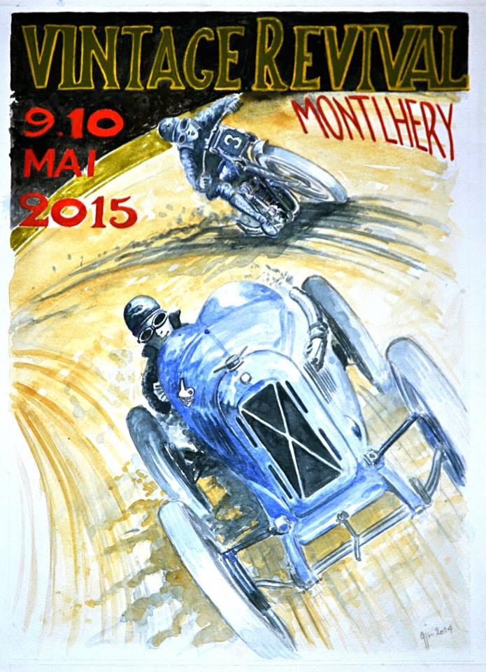 Montlhéry 9/10 mai Affiche-VRM-2015