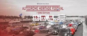 AUTODROME HERITAGE FESTIVAL 2015