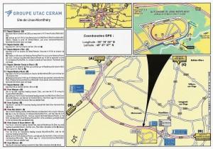 Plan acces VRM 2015