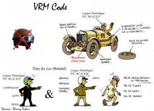 VRM Code FR 2019
