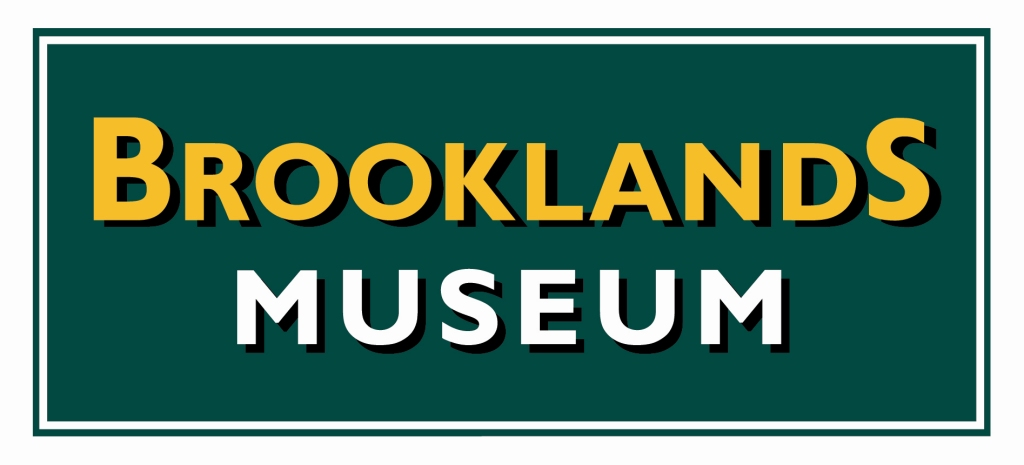 BROOKLANDS_MUSEUM LOGO