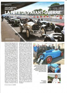 Article Classic & Sports Car 2015 pg 01