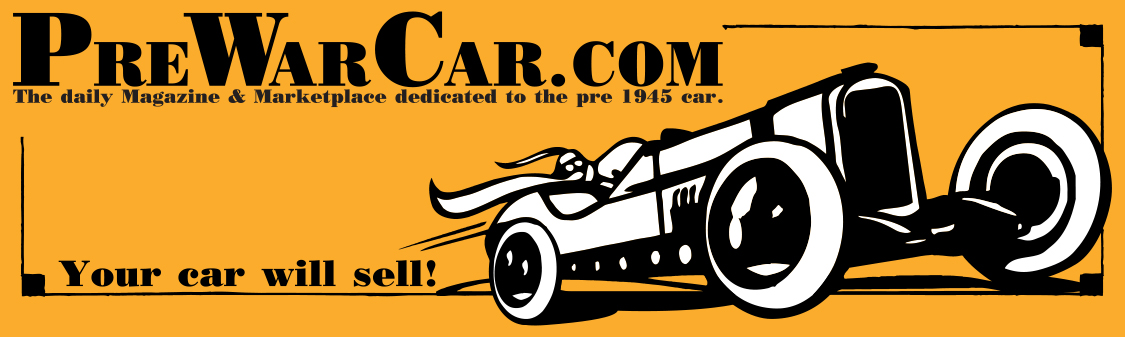 PREWAR CAR